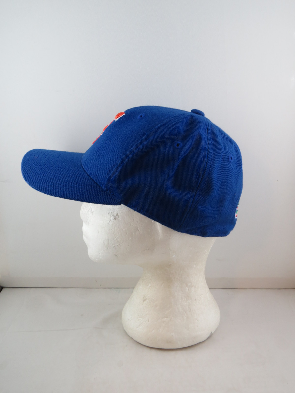 Retro Florida Gators Hat - Fitted by America Needle - Men's Size 7