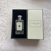 JO MALONE London Wood Sage & Sea Salt Cologne 100ml 3.4 oz, New in Box. - $84.00