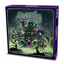 WizKids 73285 A'writhe: A Game of Eldritch Contortions Board - $36.92
