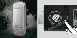 Keyless Lock Buildone BO-C10N Digital Doorlock Security Entry Password Silver image 10