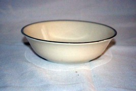 "Lenox 2004 Montclair Individual Salad Desert Fruit Bowl 5 3/4"" - $23.55"