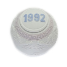 Retired Lladro 1992 Barcelona Spain Olympic Ball #15945 - £16.93 GBP