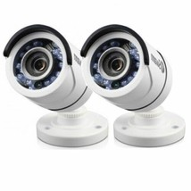 Swann T853 SWPRO T853 1080P Multi Purpose Day Night Security Camera 2 pack  - $189.99