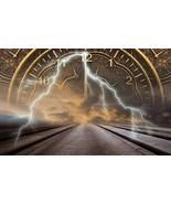 Illuminati Instant Time Travel Spell Ritual. TELEPORT IN TIME SATANIC MAGIC - $1,000,000.00