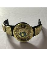 WWE Mattel Elite Attitude Era World Heavyweight Championship Belt/Access... - $7.50
