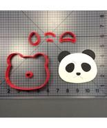Panda Face 103 Cookie Cutter Set - $6.00+