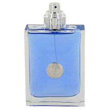 Versace Pour Homme Signature 3.4 Oz Eau De Toilette Cologne Spray image 1