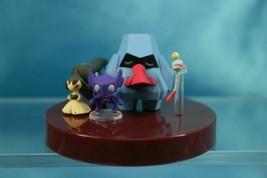 Tomy Pokemon AG Zukan P6 1/40 Scale Real Figure Nosepass Sableye Mawile ... - $59.99
