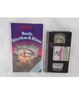Walt Disney Home Video DTV Rock Rhythm & Blues ... - $14.85