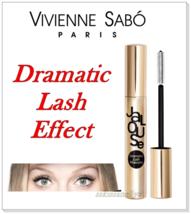 Vivienne Sabo JALOUSE Dramatic Lash EffectMascara  9 ml - $18.33