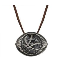 Hot Fantasy Film Doctor Strange Necklaces & Pendants Vintage Dr.Strange ... - $1.48+