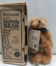 Vintage BOYDS Collectible Mohair Bear MADISON L. BEARINGTON LIMITED ED. NIB - $16.80