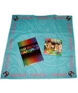 HAIRSPRAY Set CD-ROM PRESS KIT Handkerchief CD Single John Travolta Movi... - $10.99
