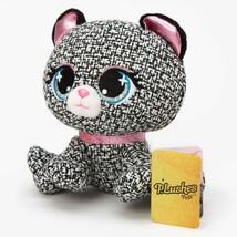 P.Lushes Pets™ Khloe O'Bearci Plush Toy - Black - $17.25