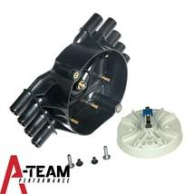 MERCRUISER MPI FLAT V8 DELCO CAP & ROTOR  898253T29 8M0060495 8M0061335 image 2