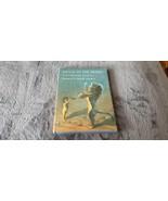 VINTAGE CHILDREN'S BOOK - DANCE IN THE DESERT - MADELINE L'ENGLE - $50.00
