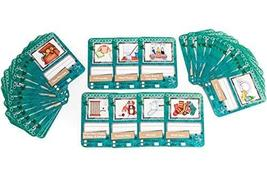 NEATLINGS Chore Cards Household Deck | 55 Cards | Reward Responsibility ... - $12.95