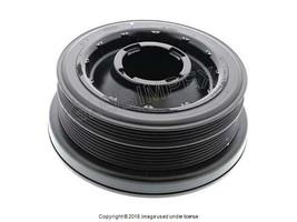 BMW (2009-2013) Crankshaft Pulley (Vibration Damper) REIN AUTOMOTIVE + W... - $265.95