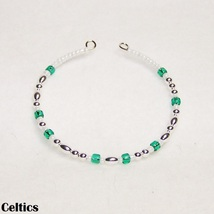 Celtics Bracelet in Morse Code - $19.88
