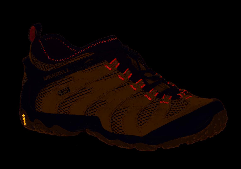New In Box Merrell Men's Chameleon 7 Waterproof Shoe Sz.9