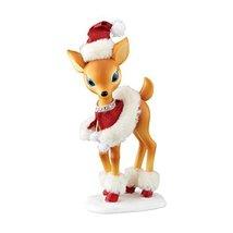 Department 56 Reindeer Tales Vixen Figurine
