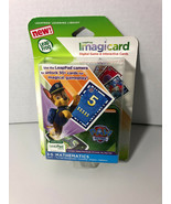 LeapFrog Imagicard PAW PATROL Mathematics Learning Game Ages 3-5 Counting,Shapes - $7.91