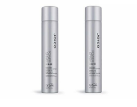 Joico Power Spray Fast Drying Finishing Spray 9oz (pack of 2) - $39.59