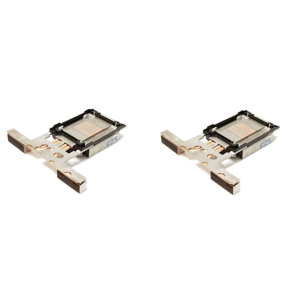 Primary image for HP 871246-B21 High Performance Heatsink Kit 2-Pack 871246-B21
