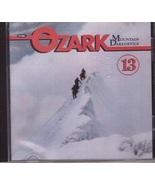 13 [Audio CD] Ozark Mountain Daredevils - $16.49