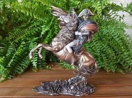 UNIQUE NAPOLEON ON HORSE VERONESE  (WU73444A4) - $60.39