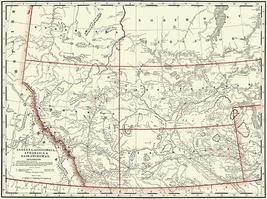 Athabasca saskatchewan 1901 railroadmappostersmall f41d437c 9bda 4fc2 861d 00330e13a6c4 thumb200