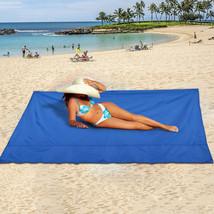 Large Waterproof Beach Mat Outdoor Picnic Camping Blanket Portable Pad F... - €17,68 EUR+