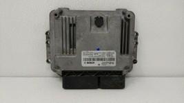 2012-2012 Ford Focus Engine Computer Ecu Pcm Ecm Pcu Oem 119573 - $76.42