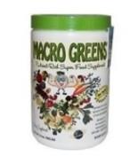 Macrolife MacRo Greens (1x10 Oz) - $61.00