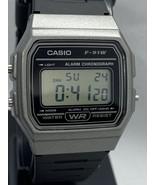 Casio Unisex Size Watch Brand New Item . Lightweight Rubber Digital - $25.00
