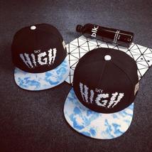 Korean New Fashion Cool Hip-Hop Unisex Dancing Hats