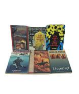 Chapter Books RL 5+ Boys Interest Set of 6 Paperbacks -SS/A - $18.99