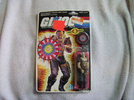 Crystal Ball G.I.Joe. Unopened. Hasbro. 1986. Ages 5 and up. - $95.00