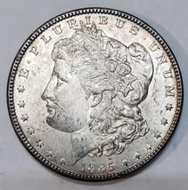 1885 $1 Morgan Silver Dollar Coin Lot # E 107