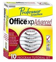 Professor Teaches Office XP Advanced 2.0 - $10.95