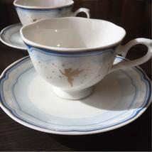 Tokyo Disney Land Hotel limited Tinker Bell 2 Cafe Cup & Saucer Set Tea - $133.65