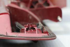 06-12 Armada Rear Hatch Tailgate Liftgate Trunk Exterior Door Handle Camera Type image 4