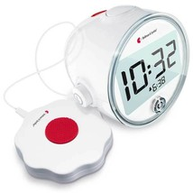 Alarm Clock Classic Vibrating Alarm Clock from Bellman & Symfon - $88.35
