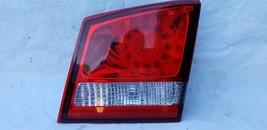 11-13 Dodge Journey LED Lift Gate Inner Taillight Lamp Passenger Right RH image 1