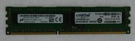 MT18JSF1G72PDZ-1G6E1FG 8GB 240p PC3-12800 CL11 18c 512x8 2Rx8 1.5V Ecc Reg Dimm - $79.19