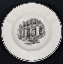 Wedgwood Ethel Walker School Ashtray Change Dish Beaver Brook Dormitory Simsbury - $29.69