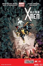 All New X-men #13 Now [Comic] [Jan 01, 2013] - $2.99