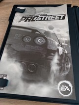 Sony PS2 Need For Speed: ProStreet image 2