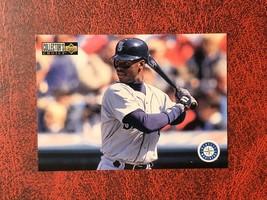 1996 Upper Deck Collector's Choice #415 Ken Griffey Jr. Seattle Mariners... - $0.99