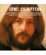 Eric Clapton Icon (The Best Of Eric Clapton) CD - $5.98